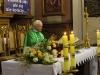 18.11.2012 Msza św. dziękczynna ks. prałata Stanisława Zarycha za 90 lat życia