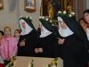 50-lecie ślubów zakonnych 2008