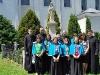I Archidiecezjalny Dzień Wspólnoty Dziewczęcej Służby Maryjnej 2008