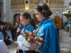 II Archidiecezjalny Dzień Wspólnoty Dziewczęcej Służby Maryjnej 2009