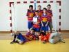 II Turniej Przyjaźni w halowej piłce nożnej LSO 2009