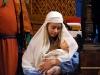 Jasełka i opłatek parafialny 2010