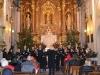 Koncert Kolęd Kameralnego Chóru Przemyskiego  pod batutą Andrzeja Gurana 19.01.2013