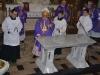 Konsekracja ołtarza połączona z udzieleniem Sakramentu Bierzmowania 16.03.2014