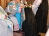 Konsekracja siostry benedyktynki