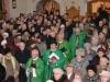 Msza św. dla Sybiraków i nadanie medalu dla Ks. Proboszcza 10.02.2013