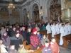 Obrzęd przyjęcia kandydatów na ministrantów i lektorów do Liturgicznej Służby Ołtarza