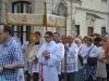 Parafialna Procesja Eucharystyczna do 4 ołtarzy 02.06.2013