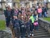 Pielgrzymka maturzystów do Częstochowy z Centrum Kształcenia Zawodowego i Ustawicznego nr 2 w Przemyślu 21-22.10.2014