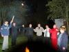 Pielgrzymka Stowarzyszenia Rodzin Katolickich - 04.10.2010 Chłopice