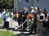 Poświęcenie biura poselskiego Solidarnej Polski