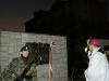 Poświęcenie tablicy Powstańców Kościuszkowskich 2008