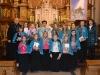 Przyjęcie do DSM 8.12.2012