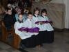 Przyjęcie ministarntów do służby w parafii