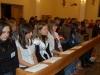 Rekolekcje przygotowujących się do sakramentu bierzmowania 2008