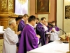 Rozpoczęcie Misji Parafialnych 2010