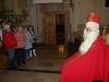 Święty Mikołaj w Parafii Świętej Trójcy