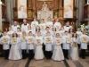 Uroczystość I Komunii Świętej 10.05.2015