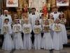 Uroczystość I Komunii Świętej 11.05.2014