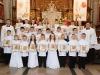 Uroczystość I Komunii Świętej 12.05.2013