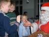 Wigilia dla rodzin przygotowana przez Stowarzyszenie Rodzin Katolickich 16.12.2012