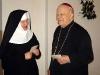 Wigilia z Księdzem Arcybiskupem seniorem 2007