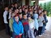 Wycieczka parafialna dzieci i młodzieży 2009